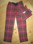 JACK WILLS Hawsktow PJ Bottoms Loungers Size 10 RP£39.50  Free UK P&P