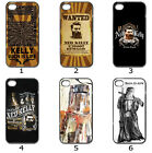 iPhone Samsung Hard CASE Phone COVER Ned Kelly Outlaw Legend Collection M19
