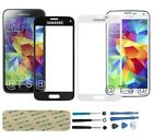 GENUINE FRONT GLASS REPLACEMENT SCREEN FOR SAMSUNG GALAXY  S6 S5 S4 Mini Note 4