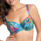 Fantasie Dominica Bra Sized Underwired Bikini Top (5959-5960)