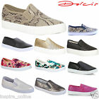 LADIES WOMENS COMFY SNEAKERS GIRLS FASHION SKATER PLIMSOLLS TRAINERS PUMPS SHOES