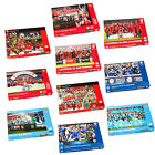LIVERPOOL ARSENAL CHELSEA MAN CITY MAN UNITED 500 PIECE FOOTBALL JIGSAW PUZZLE