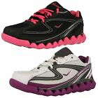 Ladies Ascot Casual Trainers Spring Wave