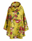 JOULES Flora Poncho Pac A Mac Festivals One Size FreeUKP&P