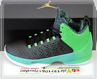 Nike Jordan Melo M11 X Black Green 717101 008 US 8 11 Basketball Carmelo Anthony