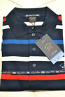 PAUL & SHARK YACHTING 0034SF POLO SLIM FIT COL. 426 LINES short sleeve