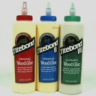 Titebond Colle per Legno 473ml - Titebond Originale, II & III
