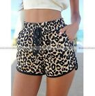Sexy Fashion Women Lady High Waist Shorts Summer Casual Short Hot Pants