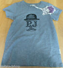 Paul & Joe girl boy BIRDY top t-shirt 8-9-10 y BNWT new  designer