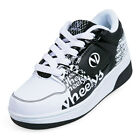 Boys&Girls Wheelys Child Roller Shoes Training Skate Shoes Auto Button Shoes