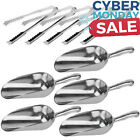 Wedding Bar Sweet Candy Buffet BBQ Stainless Steel Party Kitchen Ice Tongs