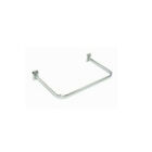SLATWALL HANGING RAILS 600wx300d Accessories Shop Fittings VARIOUS QUANTITIES