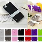 Fashion Case For Huawei Honor 6 Protective Impact Kickstand TPU Cell Stand Cover