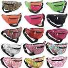 Fabric Bum Bag/ Fanny Pack - Holidays/ Festival Wear/ Clubbing/ Parties