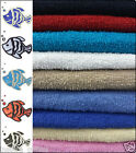NEW 100 % COTTON SOFT EMBROIDERED FISH  DESIGN LUXURY BEACH TOWEL BATH SHEET