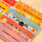28 Types 120 Page Animal Sticker  Bookmark  Flags Sticky Notes