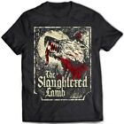 9317 The Slaughtered Lamb T-Shirt An American Werewolf In London Pub Horror