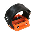 Fyxation Pedal Strap Kit - BMX Platform Pedals with Fixed Gear/Commuter Straps