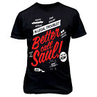 9006 Better Call Saul T-Shirt Breaking Bad Vamonos Parassita Los Pollos Hermanos
