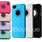 New Hard Love Cute Back Case Cover for Apple iPhone with FREE Screen Protector