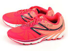 New Balance NB W3190PK2 D Outdoor Sports Running Shoes Pink/Salmon/Black/White