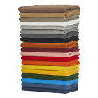 Neotrims 4x2 Rib Effect Knit Jersey Fabric Material,19 Fashion Colours Wholesale