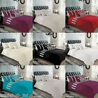 Luxury Sequence Lace Duvet Cover With Pillow Case Quilt Cover Bedding Set New