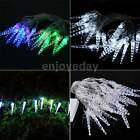 5M 20 LED Icicle String Lights New Year Christmas Wedding Party Fairy Lights