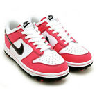 New Nike Womens Dunk NG Golf Pink Leather Waterproof Warranty 483907101 Save $75