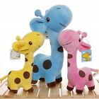 Kids Giraffe Dear Soft Plush Toy Cute Little Baby Stuffed Animal Quality Doll