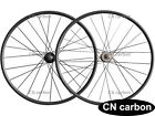 700C 24mm Clincher carbon track wheels  20.5mm,23mm rim width available
