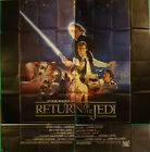 Star Wars:Episode VI-Return of the Jedi-Sci-fi-H.Ford-G.Lucas-6sh (81x81 inch)