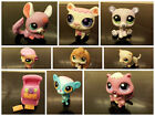 littlest pet shop animals  9 to choose from
