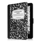 Oriental Breeze Slim Lightweight Case Cover for Amazon All-new Kindle Paperwhite