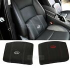 High Quality Premium Natural Leather Backrest Cushion for All Vehicle