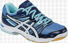 Asics Gel-Rocket 7 WOMEN'S Volleyball Shoes, B455N-4701  NEW!