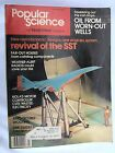 Popular Science: The 70's