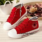 NEW�Fashion Kid's�BOYS GIRLS Sports Casual Canvas Sneakers Shoes