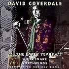 Whitesnake/Northwinds by David Coverdale (CD, Jul-2003, Purple Records Ltd....