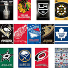 NHL Posters (Choose Your Poster) Logos National Hockey League Stanley Cup $10.15 USD on eBay