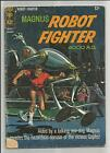 Magnus Robot Fighter 4000 A.D.  #16  1.5 GD-