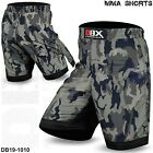 MMA Grappling Shorts UFC Fighter Mix Cage Fight Kick Boxing Camo Short - M-L-XL