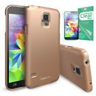 For Samsung Galaxy S5   Ringke [SLIM] Scratch Resistance Protective Case Cover
