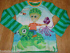 MIOMYMIO boy girl top t-shirt  116 cm 5-6 y New, danish designer