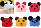 Newborn Baby Girls Boys Crochet Knit Hat Costume Clothes Photo Photography Prop