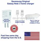 ORIGINALSAMSUNG-OEM-USB-WALL-CHARGER-DATA-SYNC-CABLE-FOR-Galaxy-S5-Note 3 - car