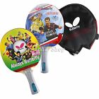 Super Paddle TBC202 Table Tennis Racket, NEW!