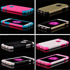 "New Shockproof Hybrid Rugged Rubber Cover Case Skin for iPhone 6 4.7"" / 6 Plus"