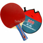 999-AAAAA Pips-In Table Tennis Racket/ Bat/ Paddle/ Blade (with a Small Case)