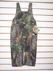 Infant Boys Realtree Camouflage Overalls Sizes 9Mth, 18Mth  24Mth.